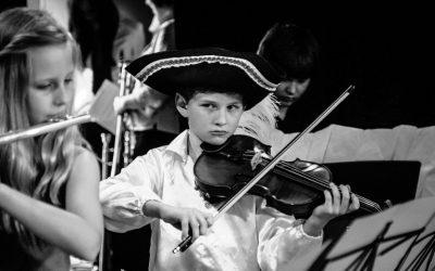 Muziek op de basisschool