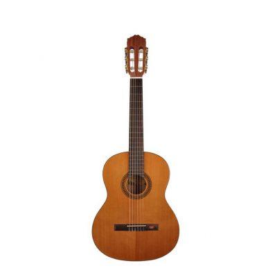 Klassieke gitaren kindermodellen
