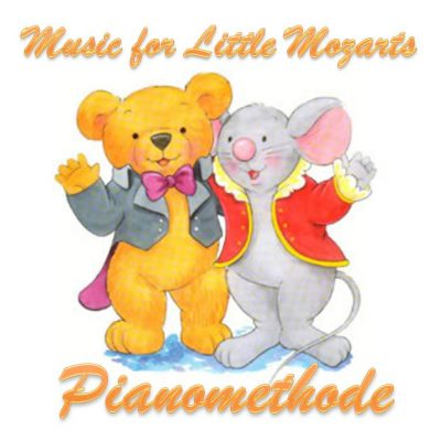 Little Mozart Pianomethode
