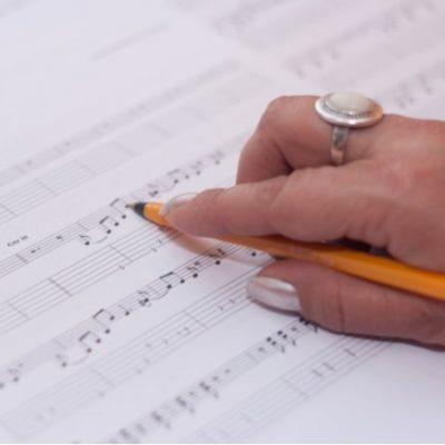 Bladmuziek bijzondere titels