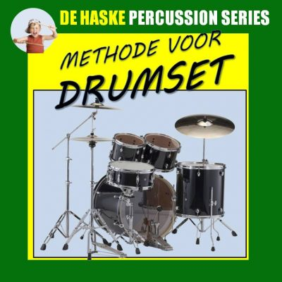 De Haske Methode voor drumset