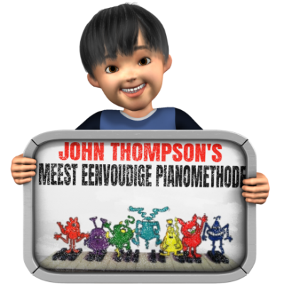 John Thomspon Pianomethode