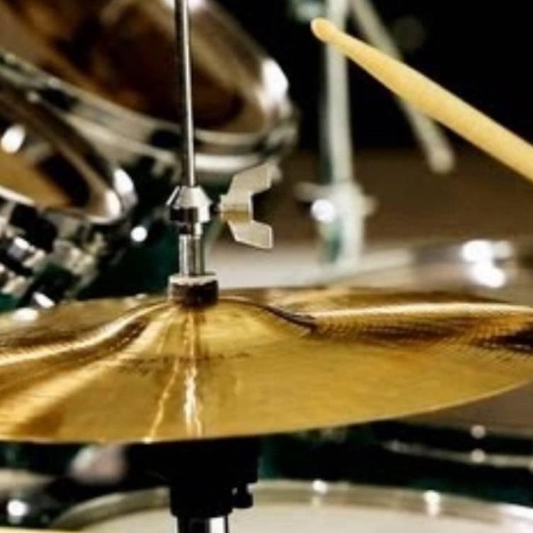 Cymbals en hardware