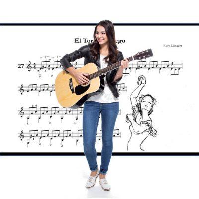 Lesmethode gitaar