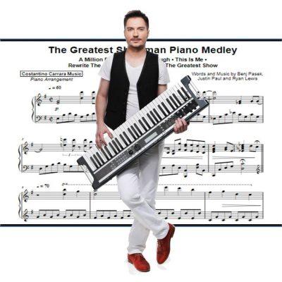 Lesmethode piano