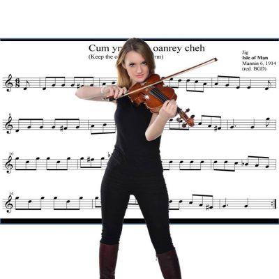 Lesmethode viool