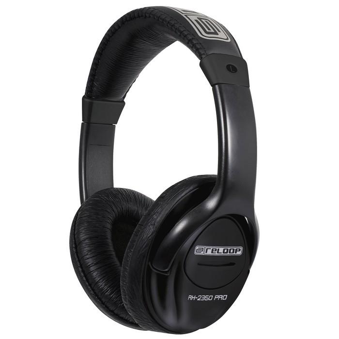 Reloop RH-2350 hoofdtelefoon