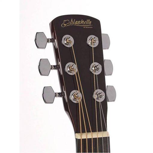 Nashville gitaar mechaniek