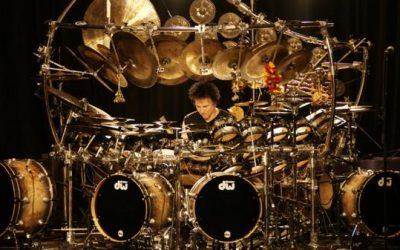 7 tips voor het opzetten van je drumset