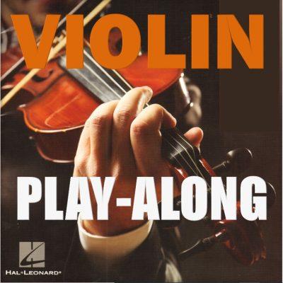 Violin Play Along