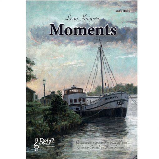 Moments - Leon Kuijpers