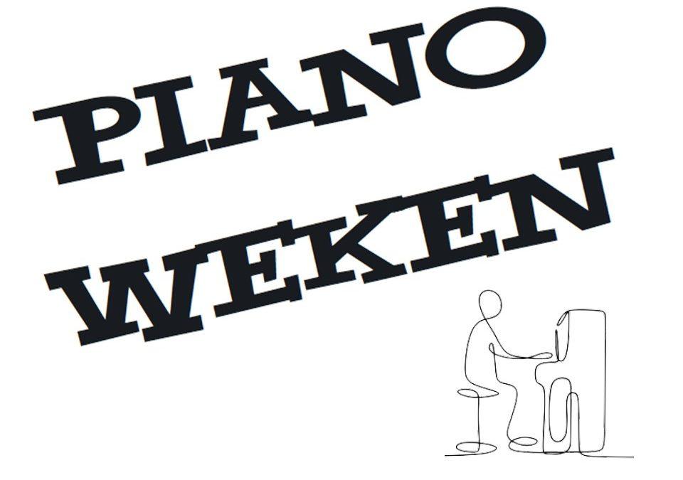 Pianoweken bij Muziekcentrum Schimmel