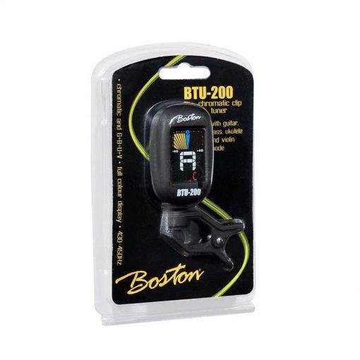 Boston BTU-200