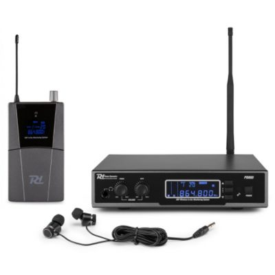 Vonyx PD800 In-Ear monitoring