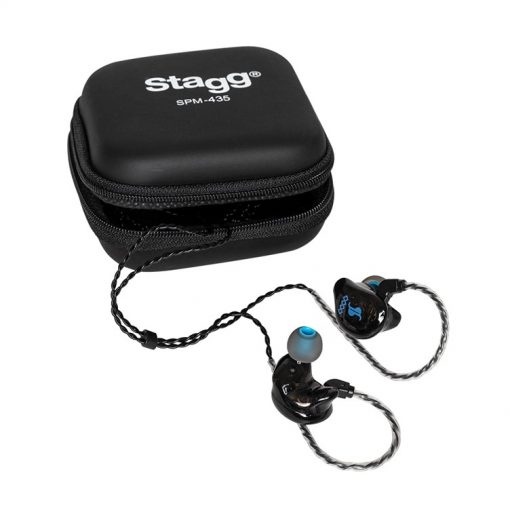 Stagg SMP-435