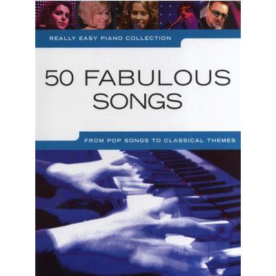 50 faboulus songs