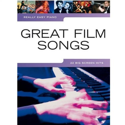 Great Film Songs