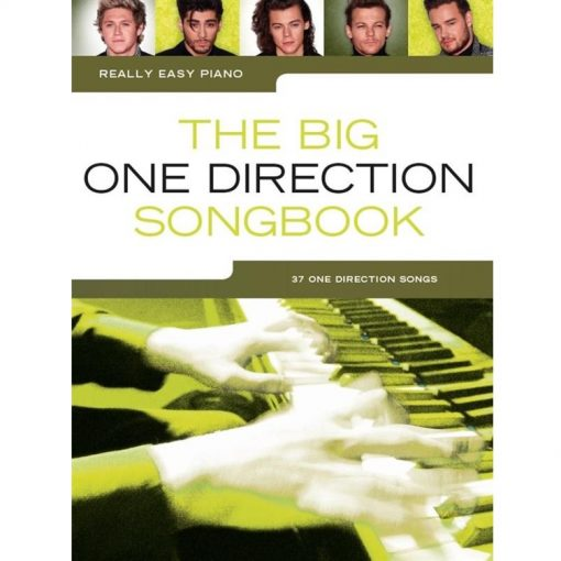 The Big One Direction Songbook