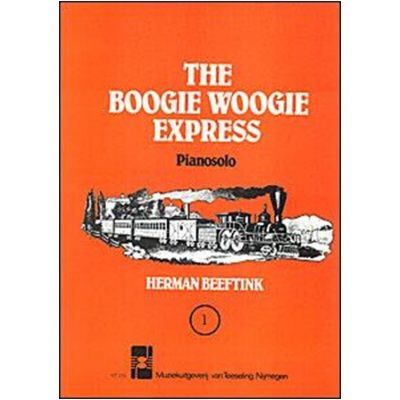 Boogie Woogie Express I