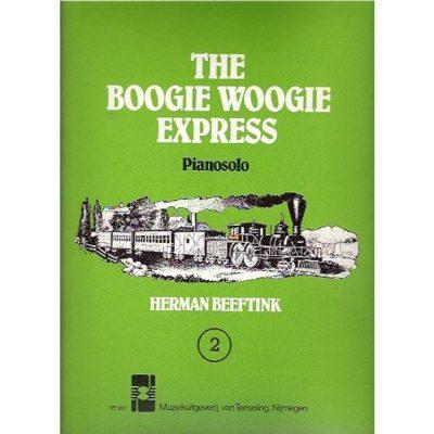 Boogie Woogie Express II