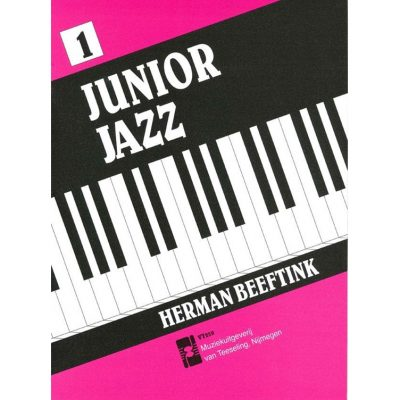 Junior Jazz 1
