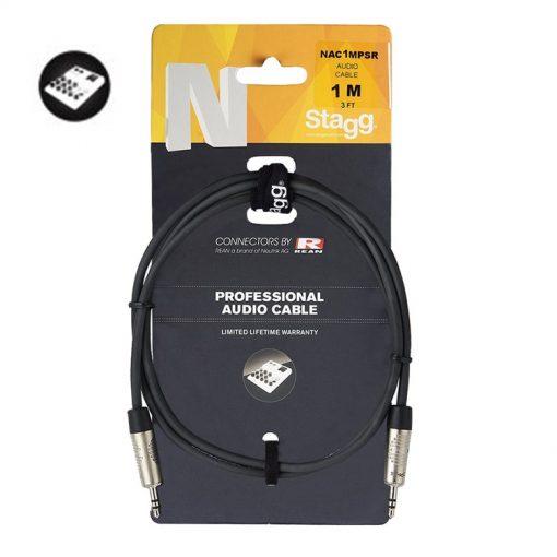 Audiokabel mini-jacks