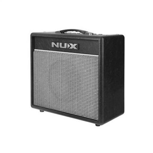 NU>X Mighty Amp