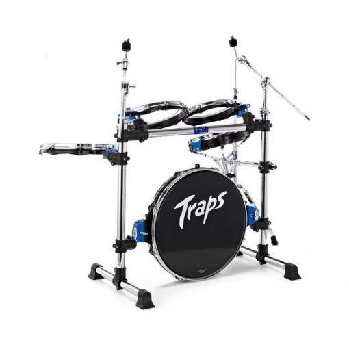 Traps A-400 Acoustic Drums