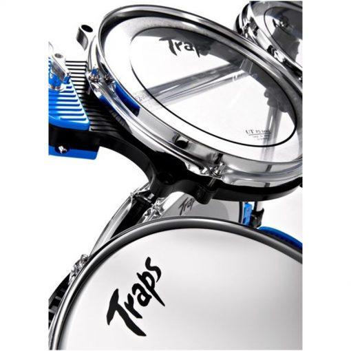 Traps Drumset A400
