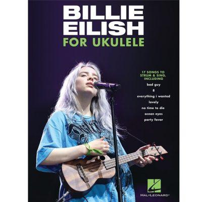 Billie Eilish for Ukelele