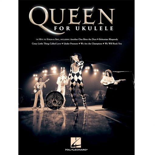 Queen for Ukelele