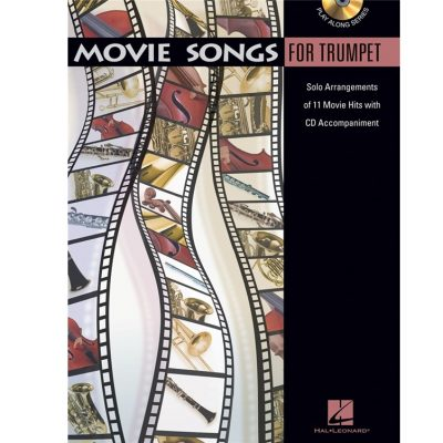 Trumpet Play Along Movie Songs