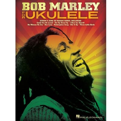 Bob Marley for Ukeklele