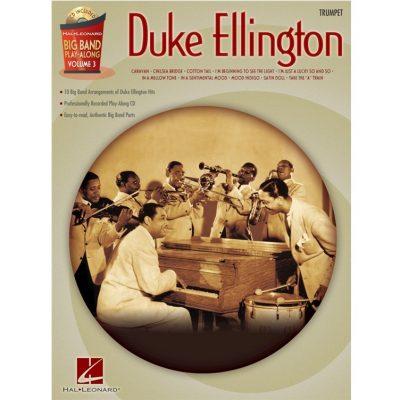 Trumpet Play Along Duke Ellington