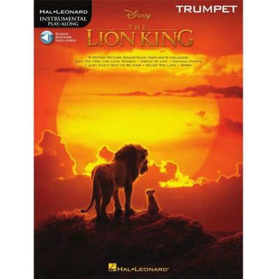Trumpet Play Along The Lion King