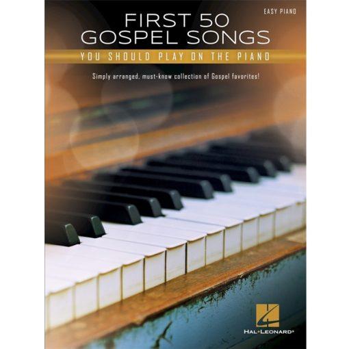 First 50 Gospel