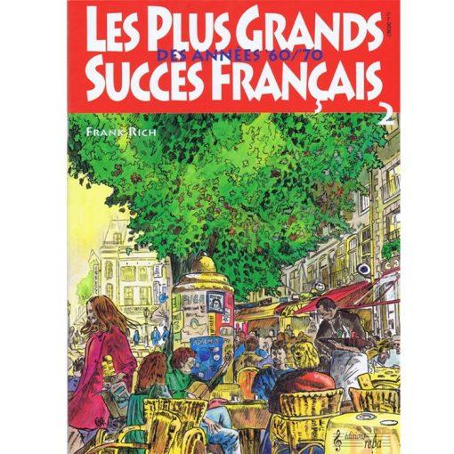 Les Plus Grands Succes Français 2