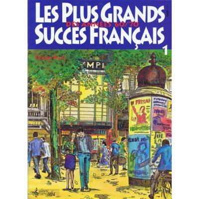 Les Plus Grands Succes Français 1